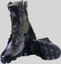 Good Combat Boots - Boot Ri