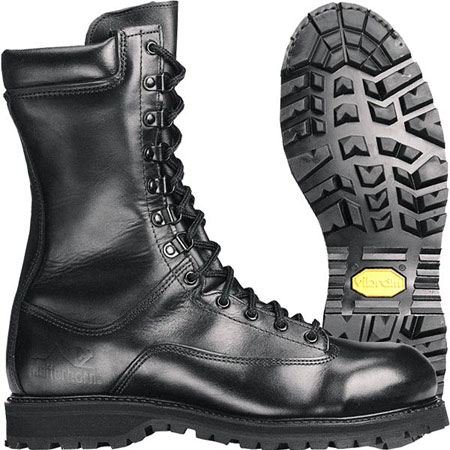 "Matterhorn 10"" Non-Metallic Safety Toe Ranger Boot."