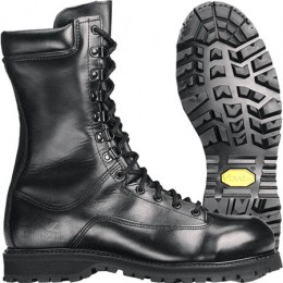 "Matterhorn 10"" Non-Metallic Safety Toe Ranger Boot."