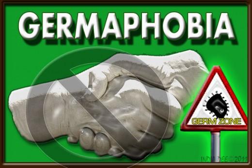 Germaphobia Graphic