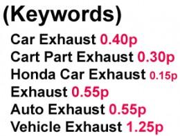 keywords bid