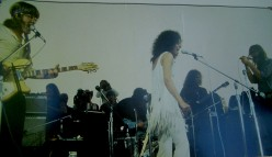 Grace at Woodstock