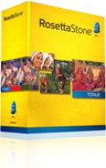 The rosetta stone software which helps you to learn German (and many more languages naturally)