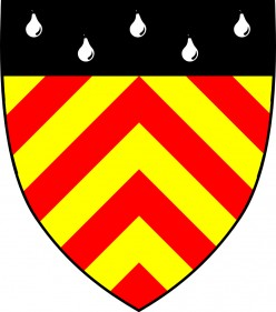 Clare Hall shield