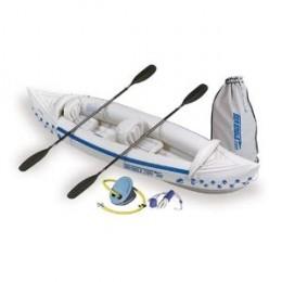 Sea Eagle 330 Inflatable Kayak