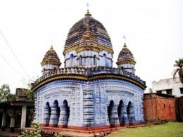 Radha Madhav temple of Khandra