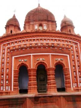 The Lakshmi Narayan temple of Khandra