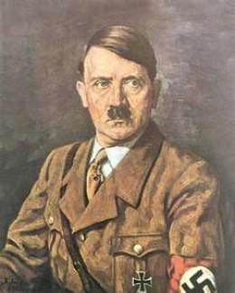 Hitler in Time