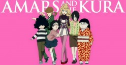 Anime Reviews: Princess Jellyfish