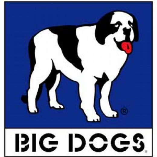 Shop With The Big Dogs Permission to use all photos from bigdogs.com