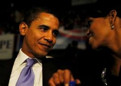 The Morning Conversations of Barack & Michelle Obama #17