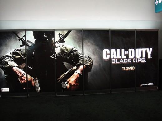 Black OPS Release