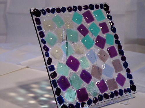 Glass Fusing Classes and Lessons