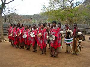 Bantu of Africa