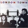 Album Review:  London Town - Wings