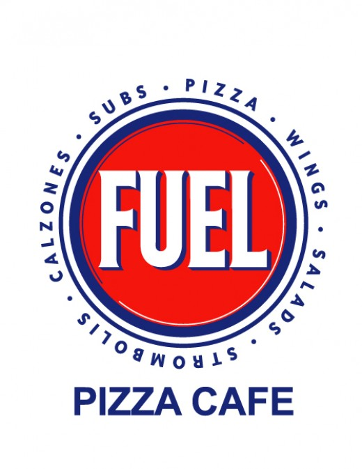 FUEL Business Logo