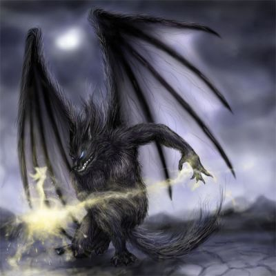 200 million demon spirit army let loose upon the earth.