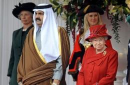 Royal with Royal