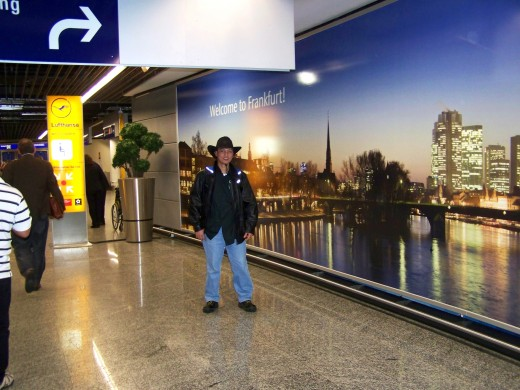 Travel Man in 2007