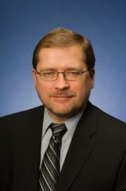 Grover Norquist Rules The GOP Without Ever Being Elected! More Tyranny On The Right!