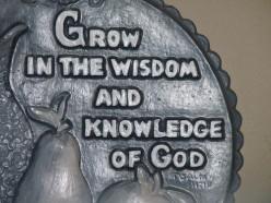 Scripture Memorization for Homeschool