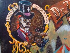 Haitian Voodoo Culture