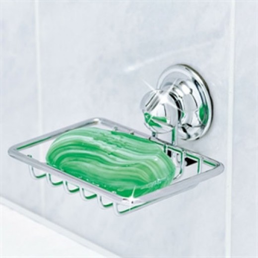 Everloc Soap Dish