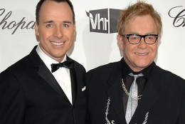 Elton John & David Furnish source: ads-news.com