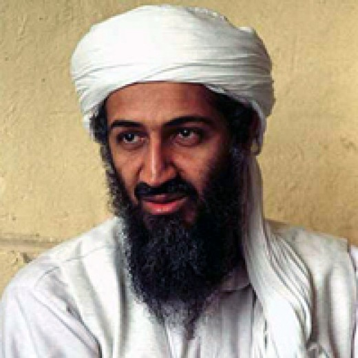 America's Most Wanted  Terrorist