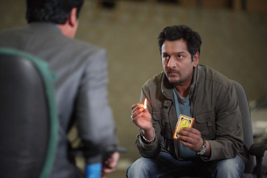 Masood wants revenge on Yusef and is willing to fight fire with fire.