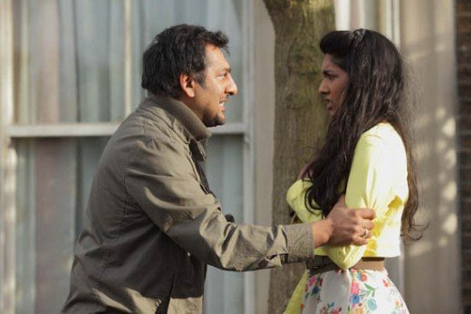 and after Masood takes his anger out on Afia