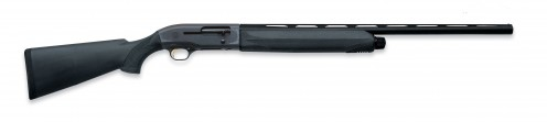 12 gauge shotgun.  Good for close encounters of the worst kind.