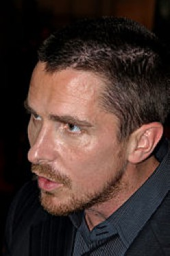 "~Batman actor, Christian Bale, Neeson, & Iiam a pick for ""Forty Days to Armageddon""~"