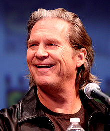 Jeff Bridges: President Landenberger