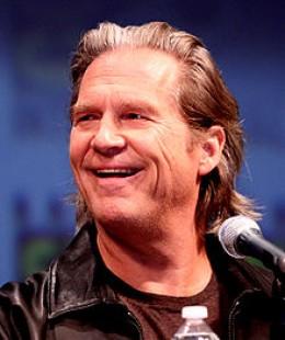 Jeff Bridges: President Landenberger