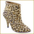 Leopard Print Shoes, Boots and Heels | Hot New Animal Print Styles for 2013