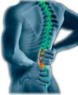 Is there a Doctor in the house - I need a good remedy for back pain?