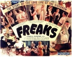 "Freaks (1932) - ""One of us! One of us!"""