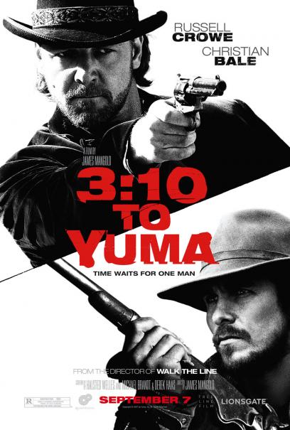 3:10 to Yuma is a remake of a 1957 film.