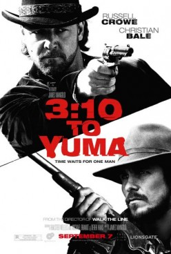 The Anti-hero in 3:10 to Yuma and Unforgiven: Even Bad Men Can Love