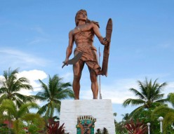 Best Historical Tourist Destinations in Cebu, Philippines - Monuments and Historical Landmarks