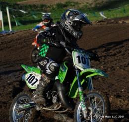 2MV Green Checker Moto Vest From 2nd Moto LLC http://www.2ndmoto.biz