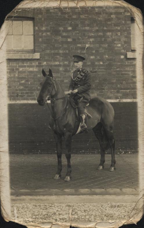 Private Joseph Starr