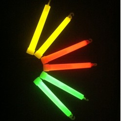 The History Of Glow Sticks