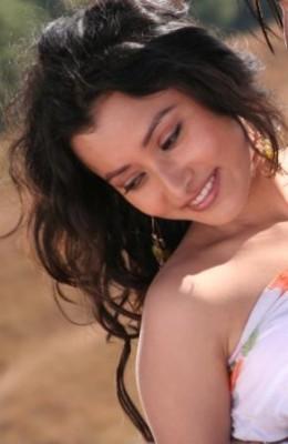Namrata Shrestha's close up picture