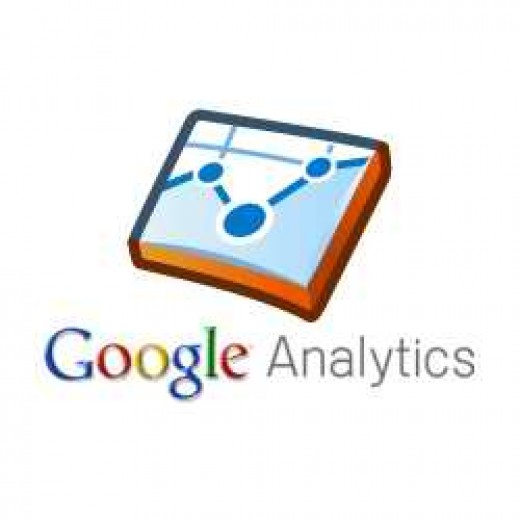 Google Analytics icon