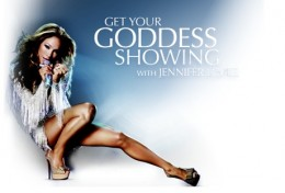 Get Your Goddess Going with Gillette Venus Razor
