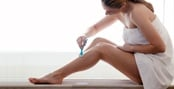 Shaving tips for Smooth Sexy Goddess Like Legs