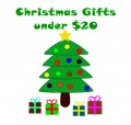 Best Christmas Gift Ideas for Mom under $20 dollars Gifts