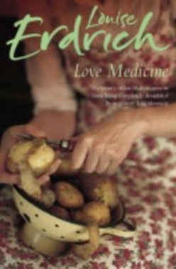 Literary Analysis: Love Medicine by Louise Erdrich